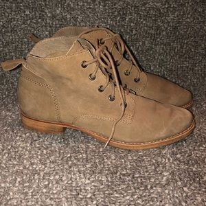 Shoes - Sam Edelman Mare Lace Boot